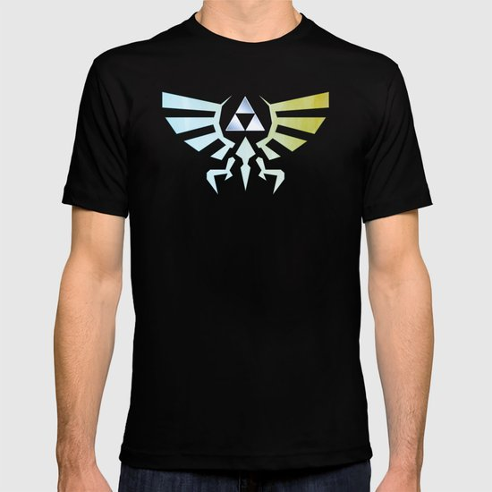 The Legend of Zelda - Hyrule Rising Poster T-shirt