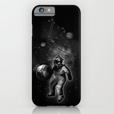 Deep Sea Space Diver Slim Case iPhone 6