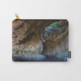 Inside the cave Carry-All Pouch