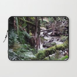 Tropical Forest 09 Laptop Sleeve