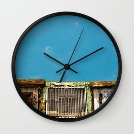 Rest in Peace#1 Wall Clock