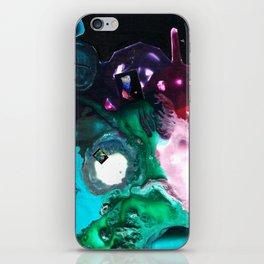 Khebs iPhone Skin