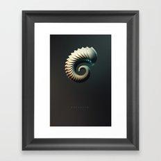 archaean Framed Art Print
