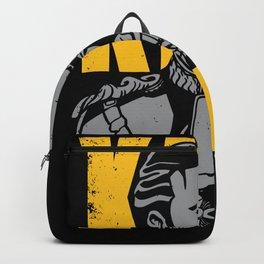 King Leo Backpack