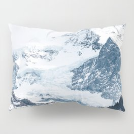 Mountains 2 Pillow Sham