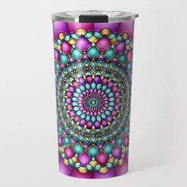 Chrissy Travel Mug