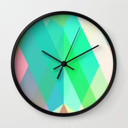 paracetamol Wall Clock