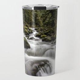 Rushing River Travel Mug