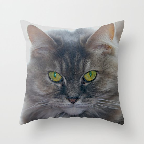 Phoebe Throw Pillow