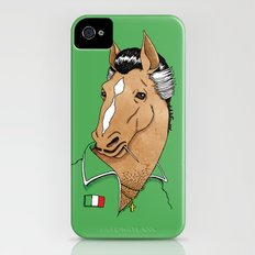 Italian Stallion Slim Case iPhone (4, 4s)
