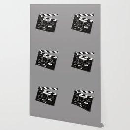 Clapperboard Wallpaper