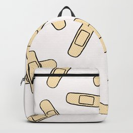 ouch Backpack