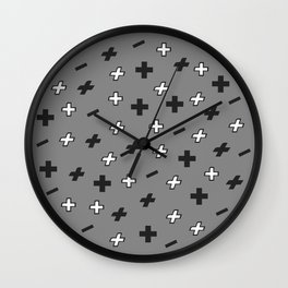 Math Homeworks Cloud - Subtraction Wall Clock