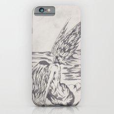 angel on rocks Slim Case iPhone 6s
