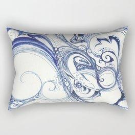 Alight Rectangular Pillow