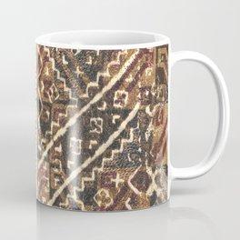 Antique Mudcloth Coffee Mug