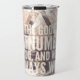 The Good Travel Mug