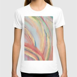 Inside the Rainbow T-shirt