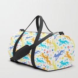 Hello Summer Duffle Bag