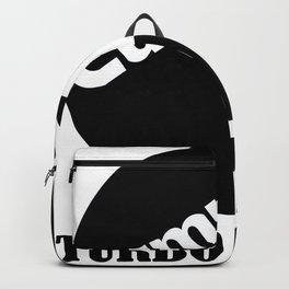 Turbo diesel Backpack