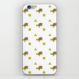Turtles iPhone Skin