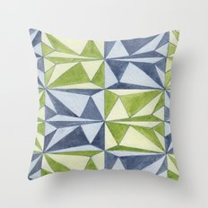 #24. STROM Throw Pillow