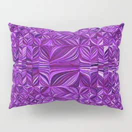 Electric Field Art XI Pillow Sham