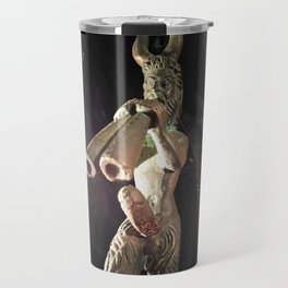 Satyr Pansexual Travel Mug
