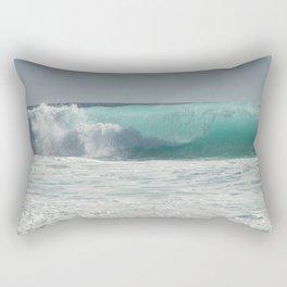 Turquoise Waves Western Australia Rectangular Pillow