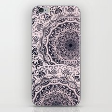 BOHOCHIC GIRL MANDALAS iPhone & iPod Skin