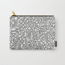 Find the Aquarium Carry-All Pouch