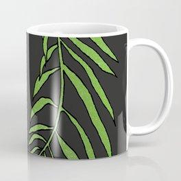 palm simple Coffee Mug