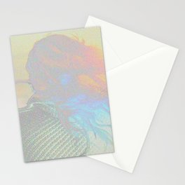 Woman N82 Stationery Cards