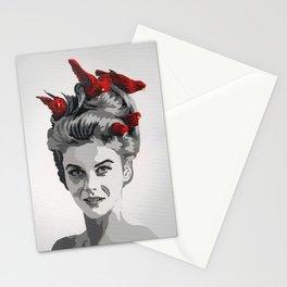 Ann Margret Stationery Cards