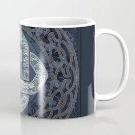 Wonderful celtic knot Coffee Mug