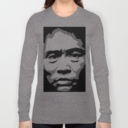 Hamada Long Sleeve T-shirt