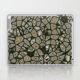 Abstract CMR 03 on VB Laptop & iPad Skin