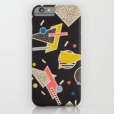Memphis Inspired Design 8 iPhone 6s Slim Case