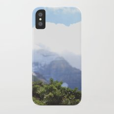 Untitled VI Slim Case iPhone X