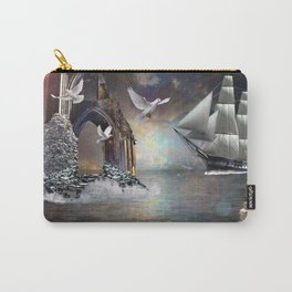 Grey Havens Farewell Carry-All Pouch