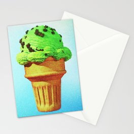 Some Good Licks Stationery Cards