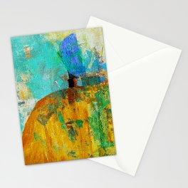 Malevich 1 Stationery Cards