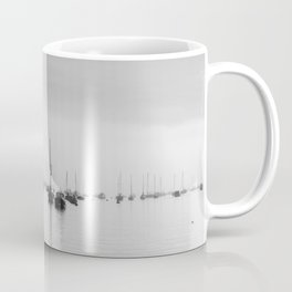 Misty Morning Penryn Coffee Mug