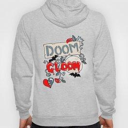 Doom & Gloom Hoody