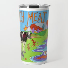 MAD COW Travel Mug