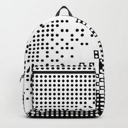 this design killed me v3 Backpack