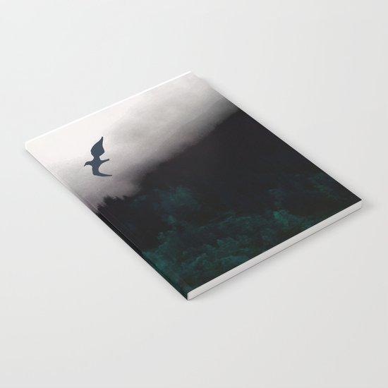 The Birds Notebook