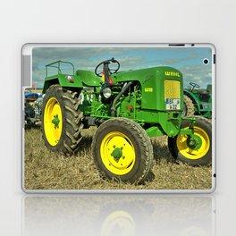 Wahl W22 Laptop & iPad Skin