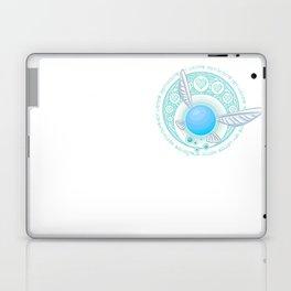 Navi Nouveau Laptop & iPad Skin