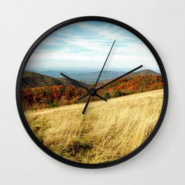 The Wild Beyond Wall Clock